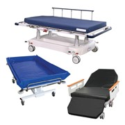 Bariatric Products | Bariatric Chairs, Stretchers & Trolleys