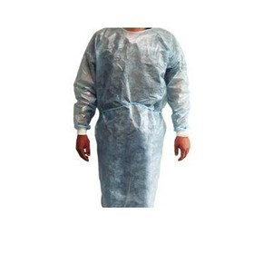 AAMI Level 3 Staff Isolation Gown