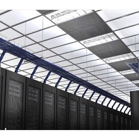 Data Centre Structural Ceilings I Tate Grid