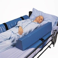 Roll Control Bolsters - Anti Fall Bed Positioning Products