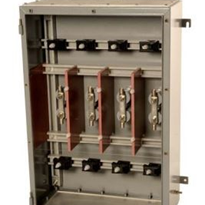 High Voltage Ex Enclosures