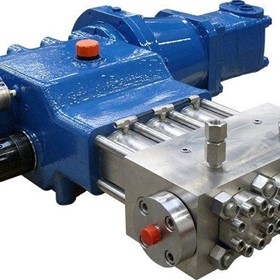 High Pressure Process Pump | HPS2200 Process