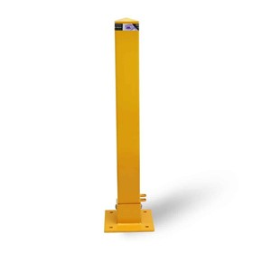 Standard Square Collapsible Bollard | SSCA-12