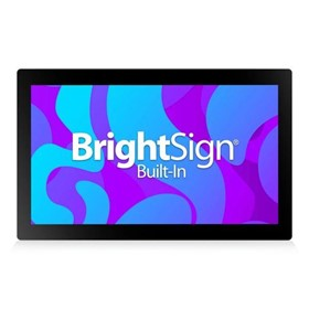 Commercial Digital Display | 32'' Touch Screen w/ BrightSign OS
