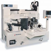 Centerless Grinding Machines | Micron