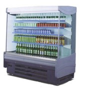Food Display Fridge | Mitchel Refrigeration
