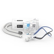 ResMed AirFit P10 CPAP Mask Kit for ResMed AirMini CPAP Machine