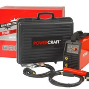 Inverter Arc Welder | PowerCRAFT 181