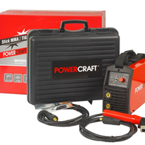 Inverter Welder | PowerCRAFT™ 181
