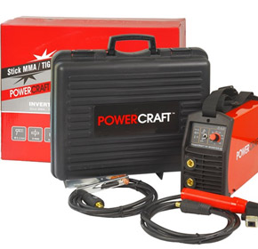Inverter Arc Welder | PowerCRAFT™ 181