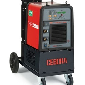 Welding Machine | Sound 2641/T AC-DC Synergic TIG Welder