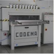 Codema | Polishing Machine | Big 1000