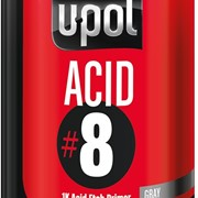 Etch Primer and Linking Coat | Acid 8
