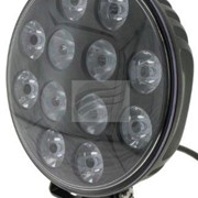 Ignite Combined Spot and Flood Beam Light. 7 inch | IDL1205BRD