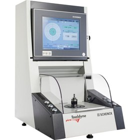 Analytical & Precision Balances I Tooldyne Micro Balancing System