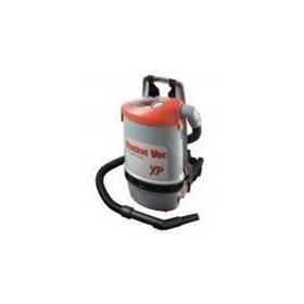 Vacuum Cleaner | Rocketvac XP HEPA