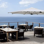 Outdoor Cantilever Umbrellas - SU4