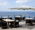 Outdoor Cantilever Umbrellas - Shadowspec SU4