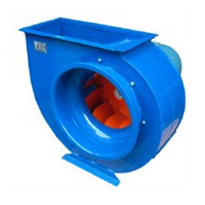 Centrifugal Fan Series | Polex