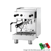 BZ13SPM 1 Group Semi-Professional Espresso Coffee Machine