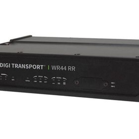 Railway Routers with Ethernet Ports | WR44 RR