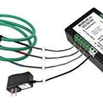 Rogowski Coils with Integrator | RCS-3600-2500