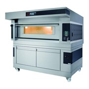 Single Deck Electric Pizza Oven | Series S - COMP S100E/1/S