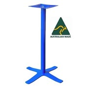 Coral Star Bar Table Base | Indoor/Outdoor