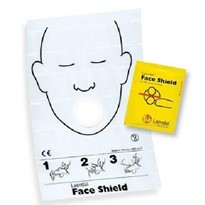 Laerdal Face Shield