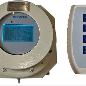 Innovec IAI Additive Injection Controller