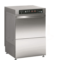 Compact Dishwasher and Glasswasher | CO-402 | Fagor