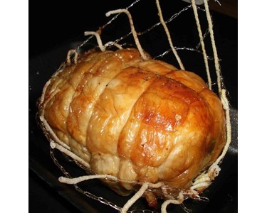 TY-Net Clear on freshly roasted poultry