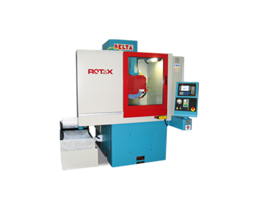 ROTAX Rotary Table