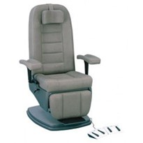 Procedure Chair with Arm Rest