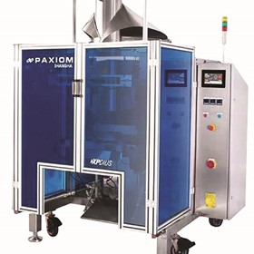 Vertical Form Fill Seal Machine | PXXPIDIUS