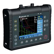 Ultrasonic Flaw Detector | Anyscan-36