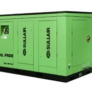 Oil Free Compressor | DS Series | Sullair Australia