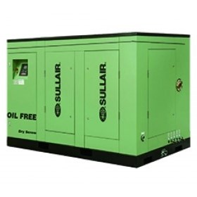 Oil Free Air Compressor | DS Series | Australia