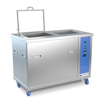 Ultrasonic Cleaner - MetalKleen 40L