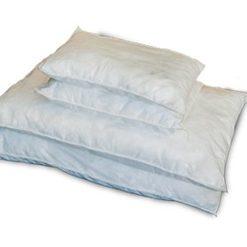 Oil & Fuel Absorbent Pillows and Bags