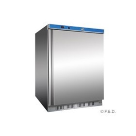 FED HR200 S/S Bar Fridge
