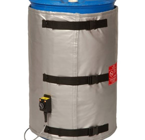 205 Litre Drum Heater Jackets HHD & HPD1