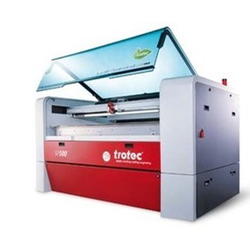 Large Format Laser Cutting Machine | SP500