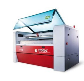 Large Format Marking, Cutting and Engraving | SP500