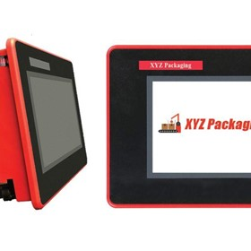 NEW-Introducing EZ12 HMI Touch Panel Series