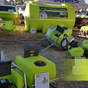 Field Days Galore - Make sure you check out TTi's stand!