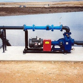 Venturi Aeration Systems