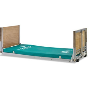 Aged Care Bed | Wentworth FloorBed 2