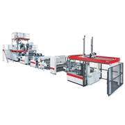 Sheet Extrusion Line | viscoSHEET