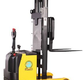 Fork Stacker | Counter Balanced Battery Electric